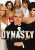 Dynasty: Season 2 (DVD)