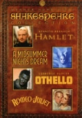Shakespeare Collection (DVD)