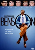 Benson: The Complete First Season (DVD)