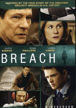 Breach (DVD)