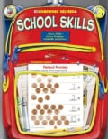 Homework Helper School Skills, Grades Prek to 1 (Paperback)