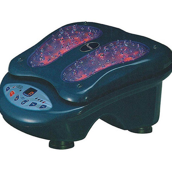 Sunny Multi-Level Foot Massager