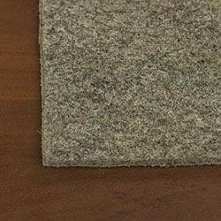 Superior Hard Surface and Carpet Rug Pad (2' x 4')