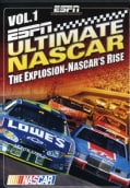 ESPN Ultimate NASCAR Vol 1 (The Explosion) (DVD)