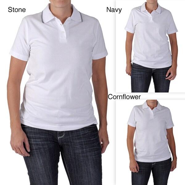 ADI Ultra Series Women's Performance Polo Shirt