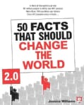 50 Facts That Should Change the World 2.0 (Paperback)