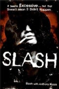 Slash (Hardcover)