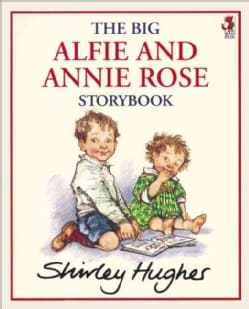 The Big Alfie And Annie Rose Storybook (Paperback)