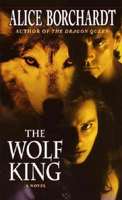 The Wolf King (Paperback)
