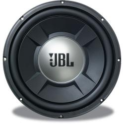 JBL GTO1504D 15-inch Subwoofer with Dual 4-ohm Voice Coils (Refurbished)
