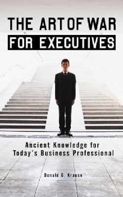 The Art of War for Executives (Paperback)
