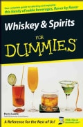Whiskey & Spirits for Dummies (Paperback)