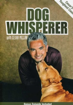 Dog Whisperer With Cesar Millan: Cesar's Toughest Cases (DVD)