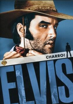 Charro! (DVD)