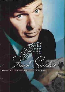 The Frank Sinatra Gift Set (DVD)