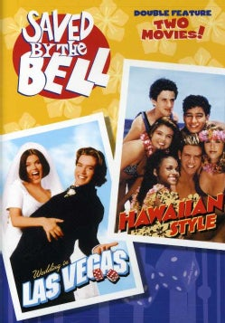 Saved By the Bell: Hawaiian Style/Wedding In Las Vegas (DVD)