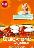 Robin Miller: Quick and Delicious (DVD)