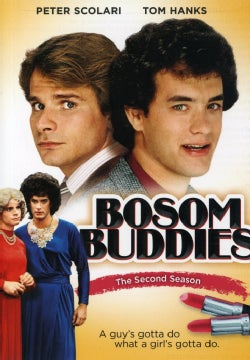 Bosom Buddies: The Second Season (DVD)