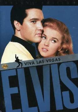 Viva Las Vegas Deluxe Edition (DVD)