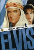 Harum Scarum (DVD)