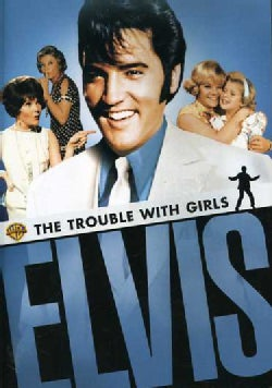 The Trouble With Girls (DVD)