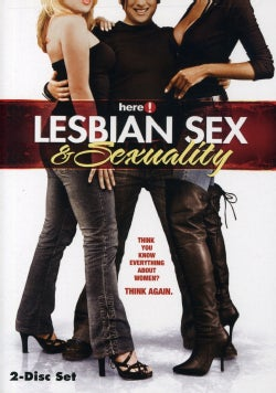 Lesbian Sex & Sexuality (DVD)