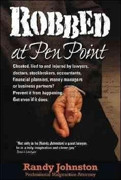 Robbed at Penpoint (Paperback)