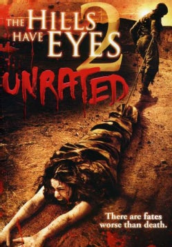 Hills Have Eyes 2 (DVD)