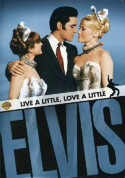 Live a Little, Love a Little (DVD)
