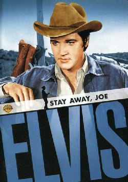 Stay Away, Joe (DVD)