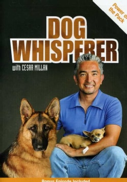 Dog Whisperer With Cesar Millan: Power Of The Pack (DVD)