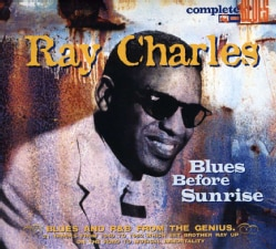 Ray Charles - Blues Before Sunrise