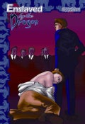 Enslaved by the Dragon (Yaoi) (Paperback)