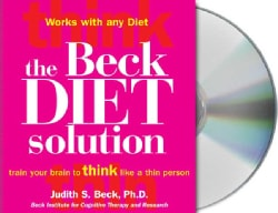 The Beck Diet Solution (CD-Audio)
