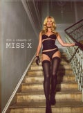 The 4 Dreams of Miss X
