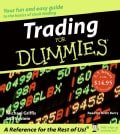Trading for Dummies (CD-Audio)