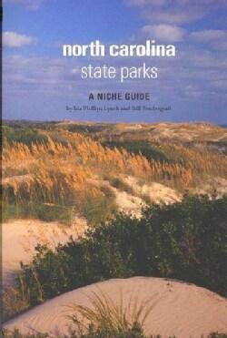 North Carolina State Parks: A Niche Guide (Paperback)