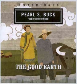 The Good Earth (CD-Audio)