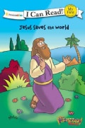 Jesus Saves the World (Paperback)