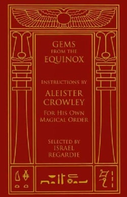 Gems from the Equinox (Hardcover)