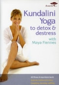 Kundalini Yoga to Detox & Destress (DVD)