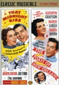 That Midnight Kiss/Toast of New Orleans (DVD)