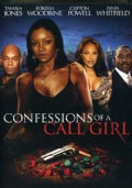 Confessions Of A Call Girl (DVD)