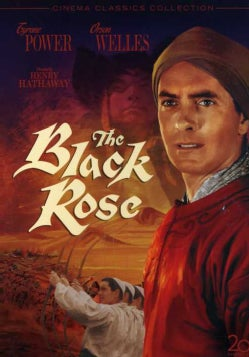 The Black Rose (DVD)