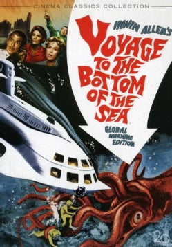 Voyage To the Bottom of the Sea: Global Warming Edition (DVD)