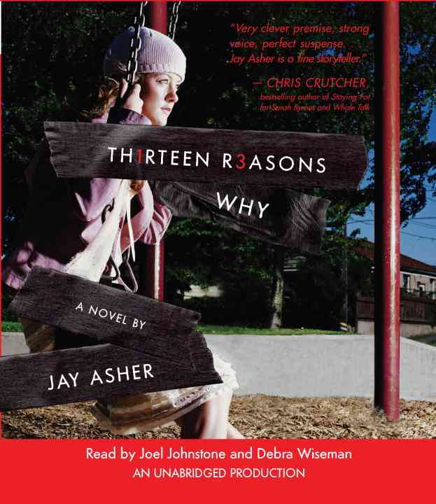 Thirteen Reasons Why (CD-Audio)
