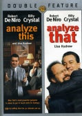 Analyze This/Analyze That (DVD)