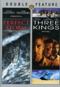 The Perfect Storm/Three Kings (DVD)
