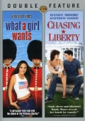 What a Girl Wants/Chasing Liberty (DVD)