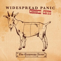 Widespread Panic - Choice Cuts